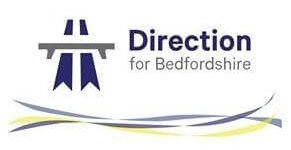 Direction for Bedfordshire